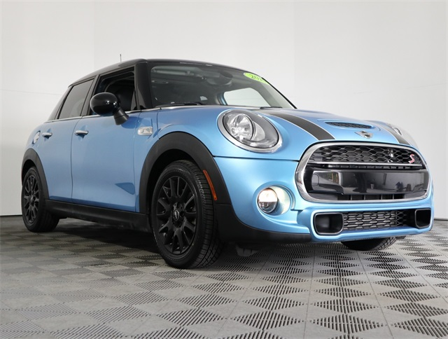 Used 2016 Mini Cooper S Base For Sale West Palm Beach Fl Xvl0190384a