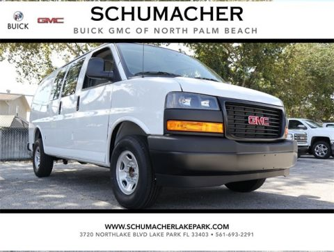 New GMC Savana 2500 for Sale in West Palm Beach, FL